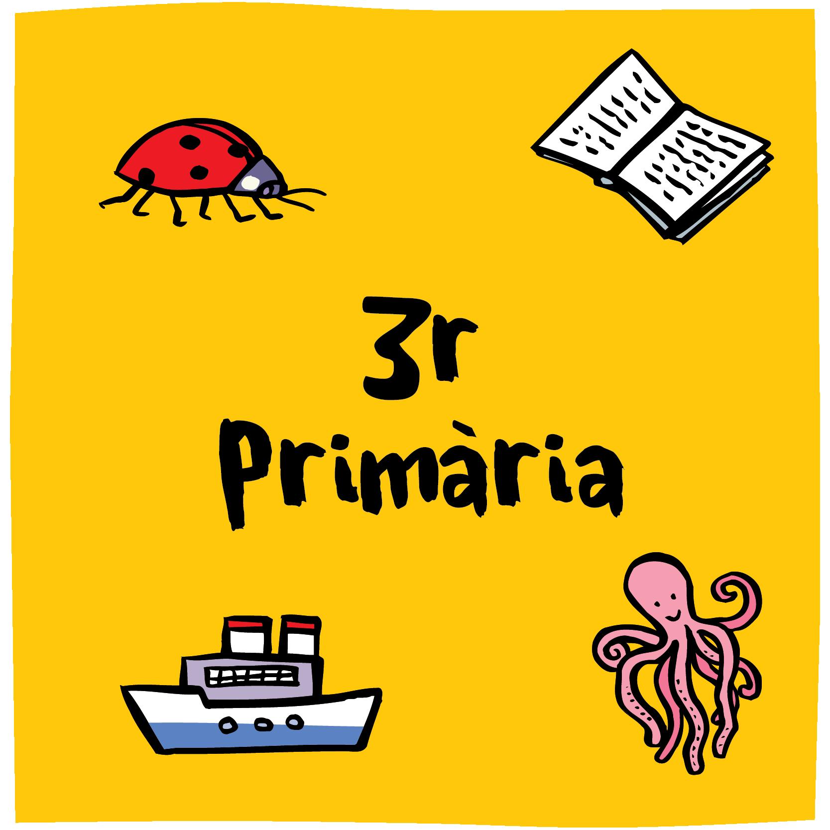 Tercer de primària