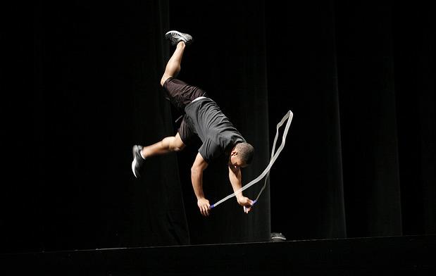 Jump Rope Dance