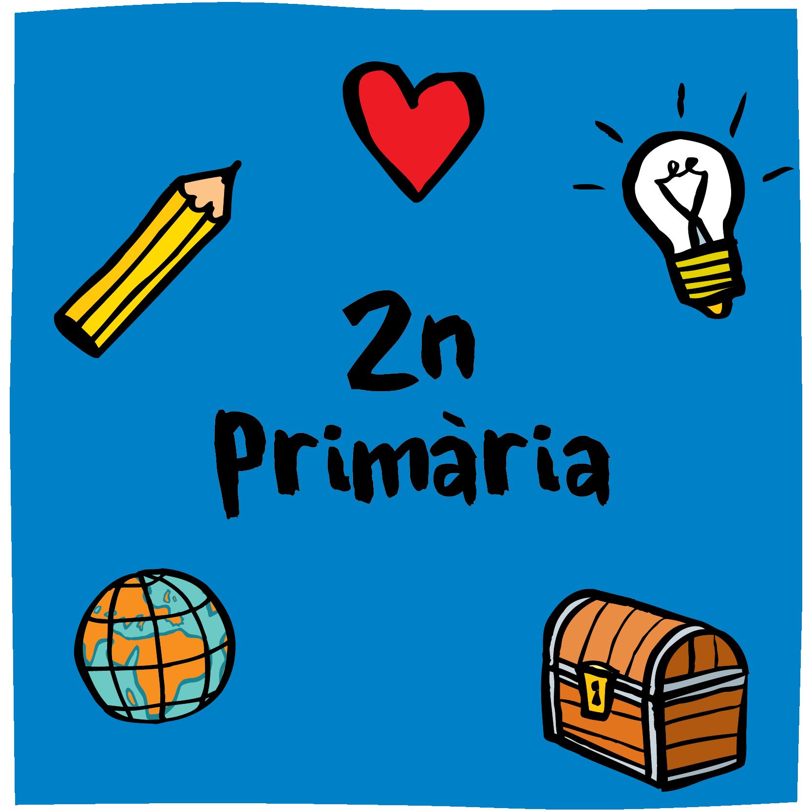 OBN 2n Primària