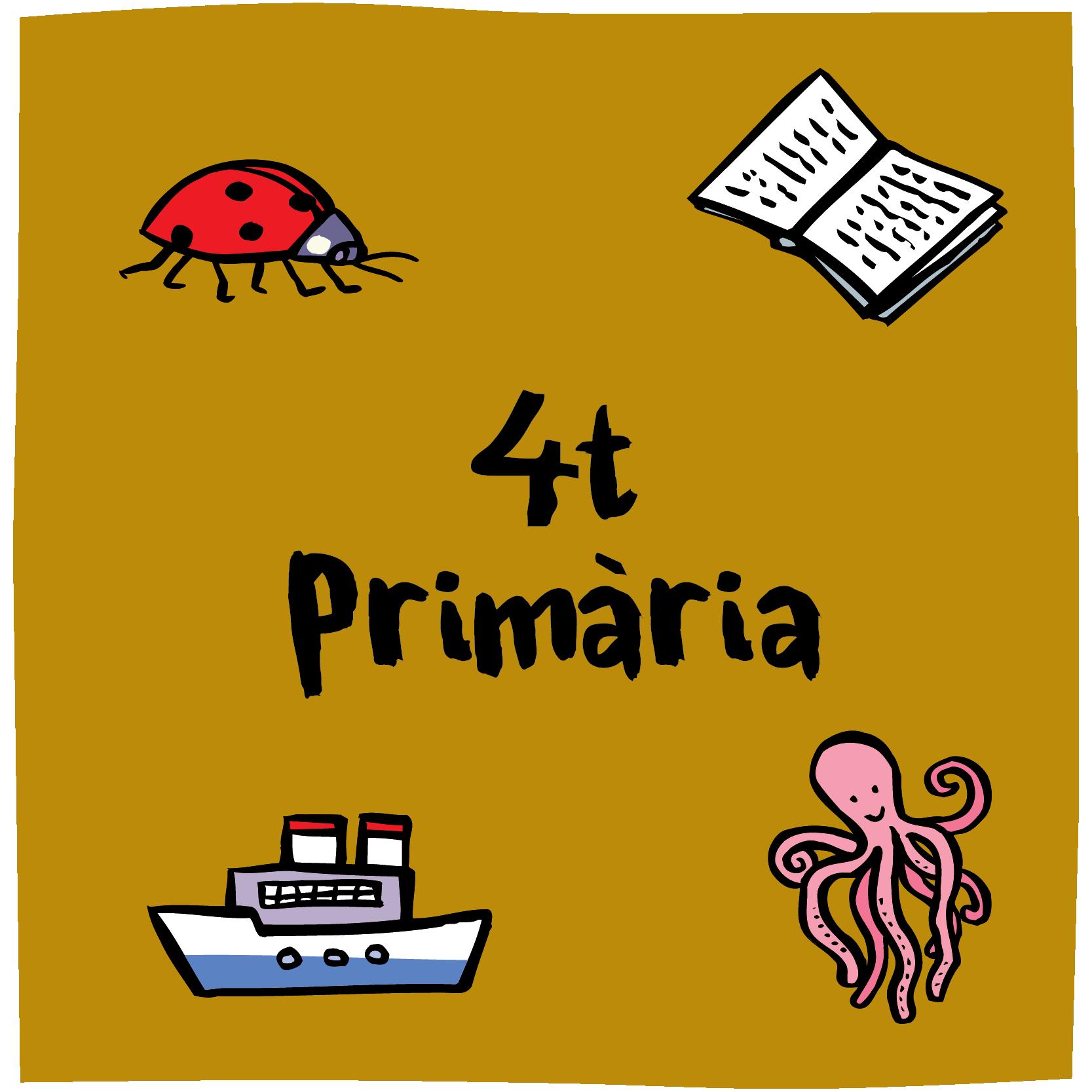 OBN 4t Primària