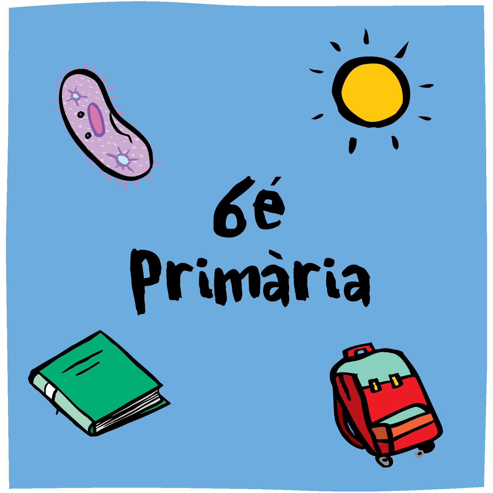 OBN 6é Primària