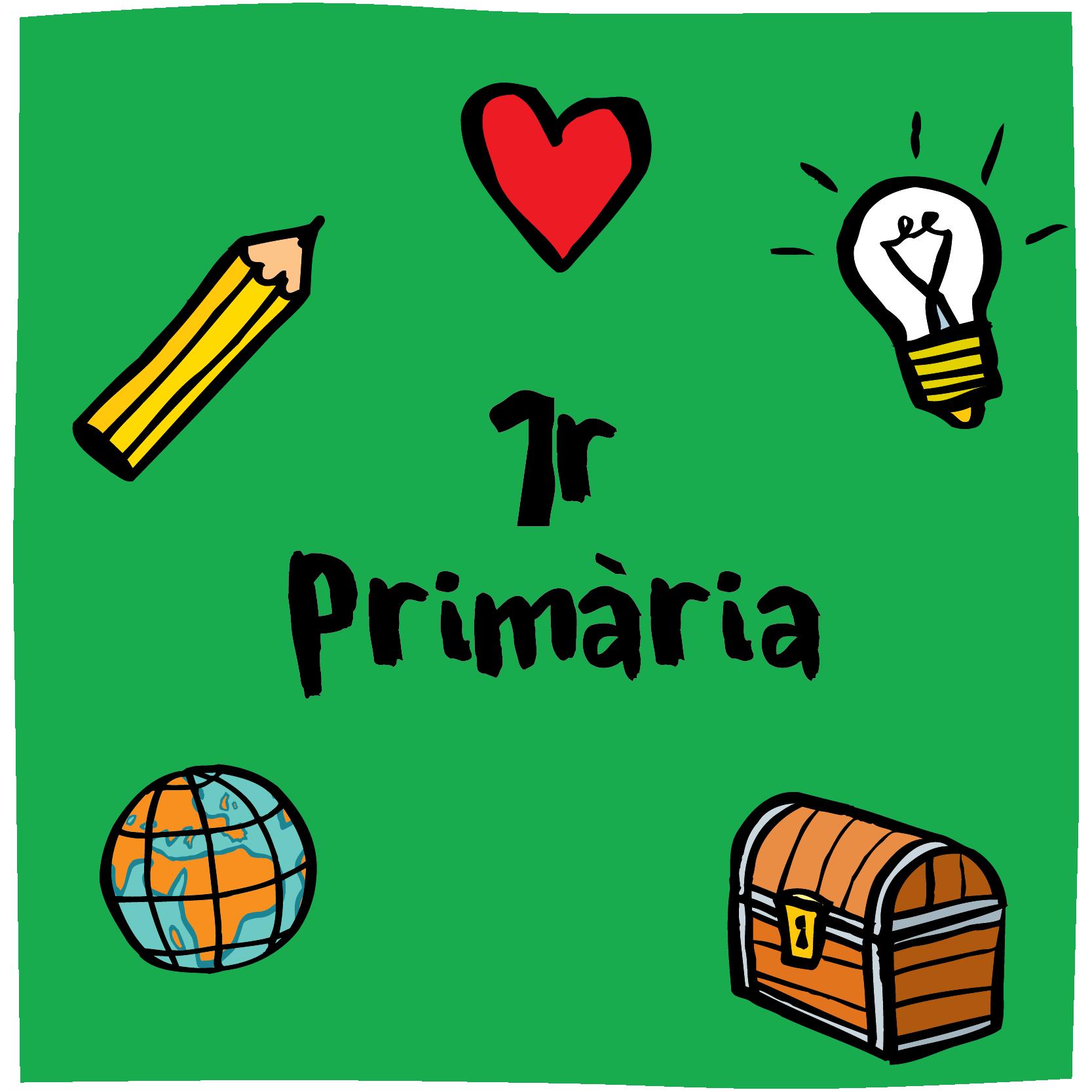 Primer primaria (Prova)